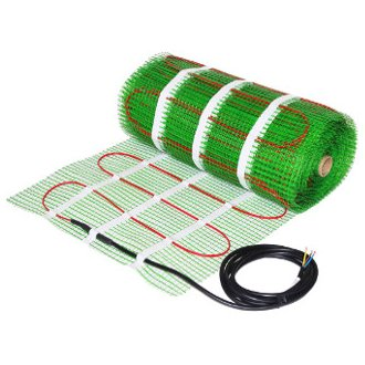 Underfloor Heating Mat/Cable