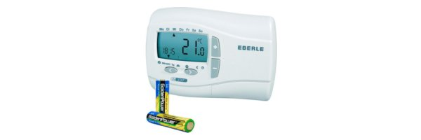 Battery Operated Thermostat