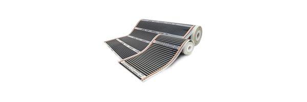120-130 Watt/m² Heating Film
