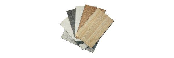 Laminate / Paquet / Vinyl HDF