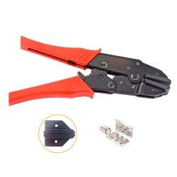 Crimper for Installation of Infrared Heating Film