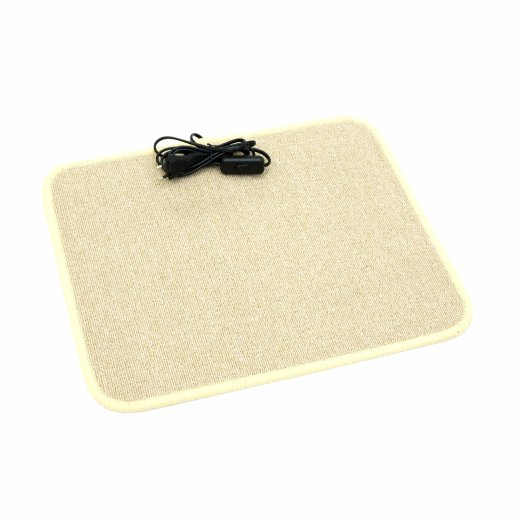 Heating Carpet 40x50cm Cream