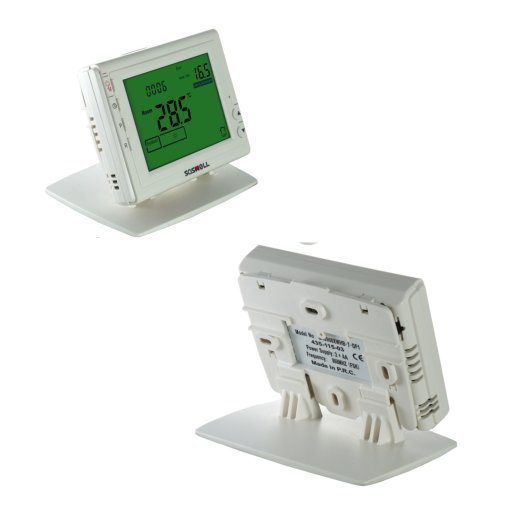 SAS908RF Funk-Thermostat Set