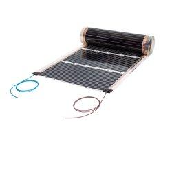 Comfort Heating film 80watt/m² 50cm width completely...