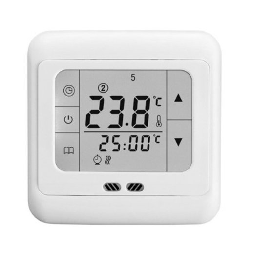 H3 Temperature Controller White