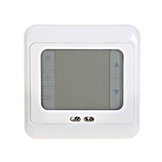 H3 Digital Touchscreen Thermostat