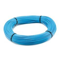 Anschlusskabel doppelt isoliert blau 1,5mm² 100m