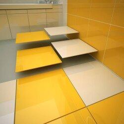 Mi-Heat® Heizmatte Silber 150W/m²