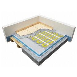 17/5 Gold Heating Mat 150Watt/m² 1-10m²