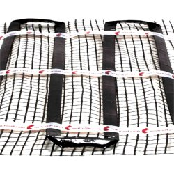 17/5 Black Heizmatte 100Watt/m² 1-14m²