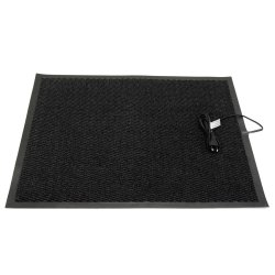 Heating Mat with Rubber Backing 60x80cm 40°C 130Watt