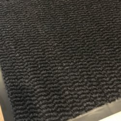 Heating Mat with Rubber Backing 60x80cm 40°C 130Watt