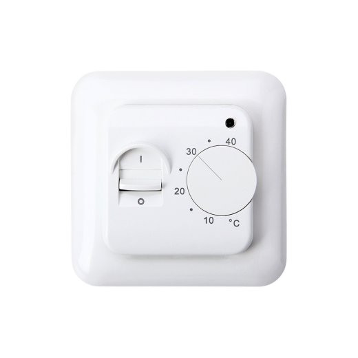 MST1 Analog Thermostat Control