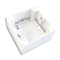 Mi520AP Digital thermostat surface box