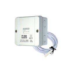 PT350 Thermostat Seitenansicht