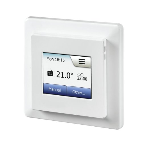 MCD5 Temperature Control Side View