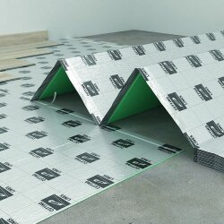 Heating Film Underlayment 3mm