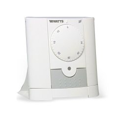 Watts Vision Remote Control Thermostat + Wall-mount Receiver