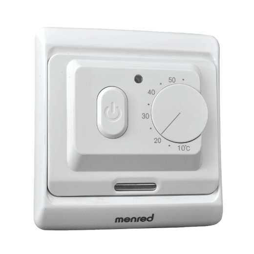 Menred E71 Analog Thermostat