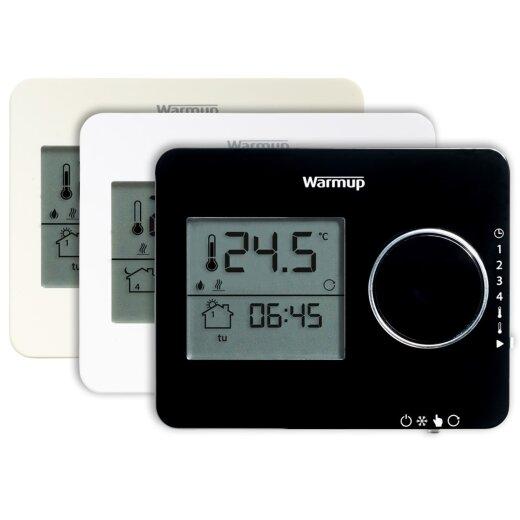 Warmup Tempo Digital Thermostat Vorderansicht