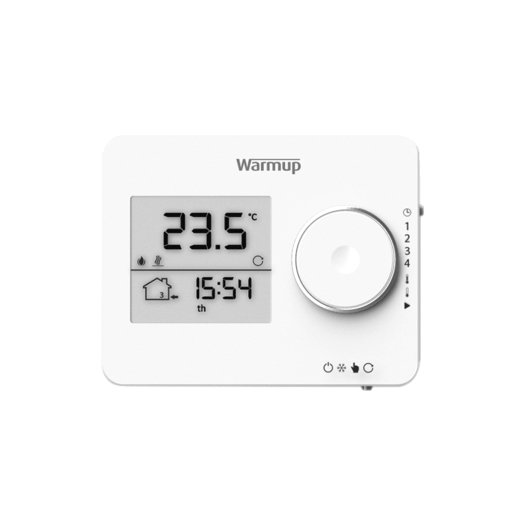 Warmup Tempo Digital Thermostat