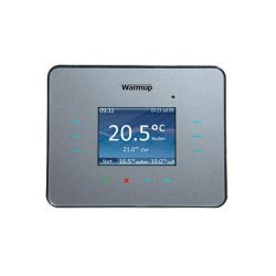 Warmup 3iE Digital Thermostat Vorderansicht