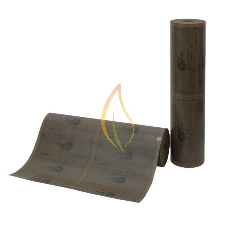 ondolia heizfolie 230w 100cm breit infrarot heizfolie. Black Bedroom Furniture Sets. Home Design Ideas