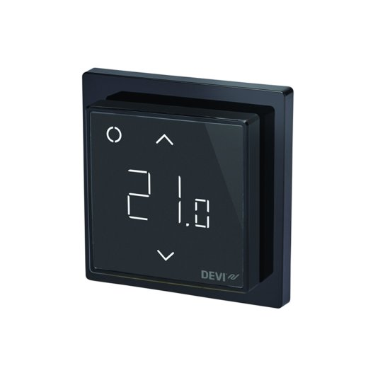 DEVIreg Room Thermostat with App Control