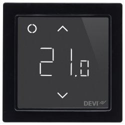 DEVIreg Digital Thermostat Vorderansicht