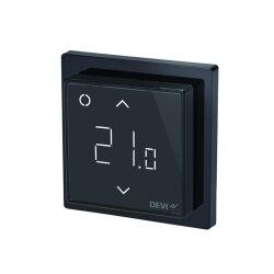 DEVIreg Touchscreen Thermostat mit App Steuerung