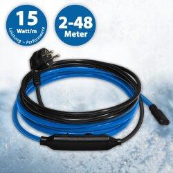 Frostschutz-Heizkabel 15W/m