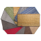 Warmset heating carpet 50x75cm 100Watt