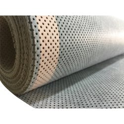 24V Heating Film Perforated 60cm wide 70W/m²
