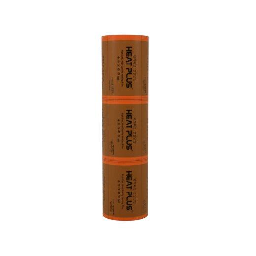 HeatPlus Infrared Heating Film 400Watt/m² 100cm 1-4m