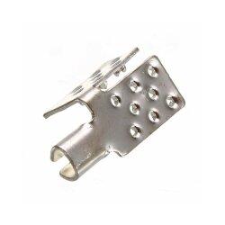 4x Quetschverbinder für Infrarot-Heizfolie