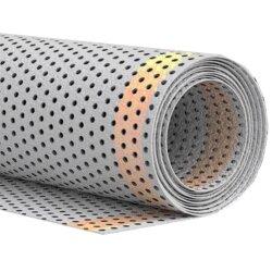 36V Heizfolie Perforiert 60cm breit 150W/m²