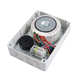 36V Mi-Heat Low Voltage Transformer 200 to 3250Watt