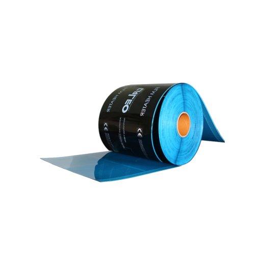 Premium Heizfolie 160Watt/m² 30cm breit Konfektioniert 1m