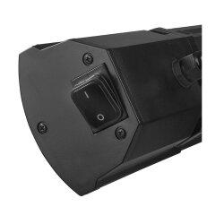 OC2000 Outdoor Infrared Heater 2000Watt
