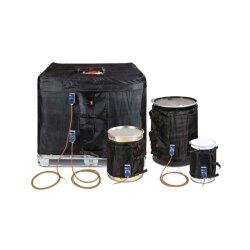 Electric Drum Heaters 200L