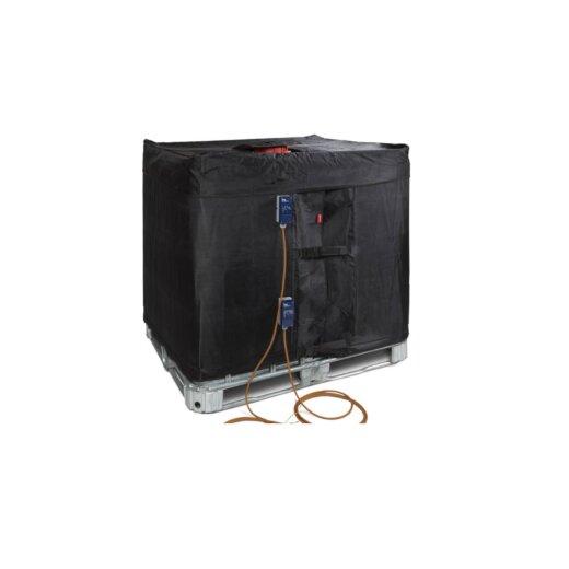 Elektrischer Fassheizer 1000L