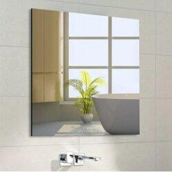 MD300-Plus Infrared Heating Mirror 60x60cm 300Watt