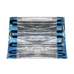 17/5 Aluminium floor heating 1m²