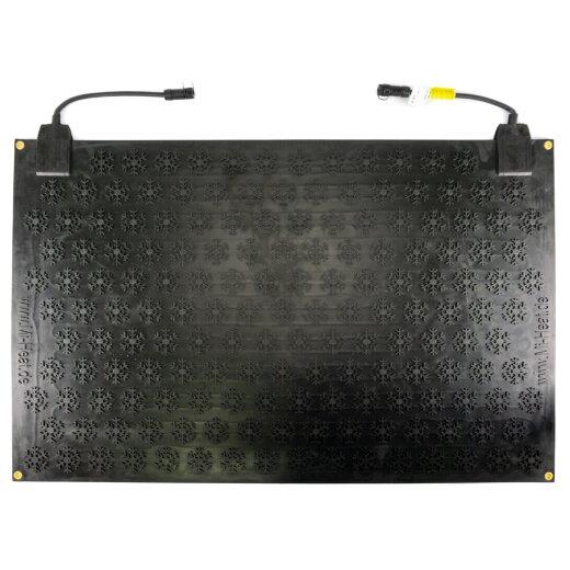 snowmelt heating mat