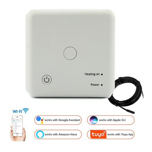 Optima Wlan Thermostat Basic