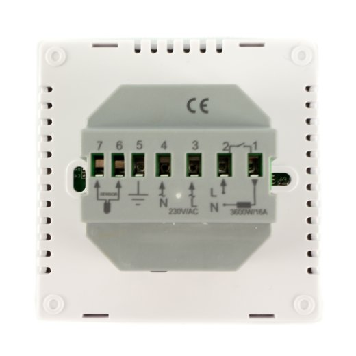 Optima Wlan Classic Thermostat
