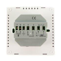 Optima Wlan Classic TH08W Thermostat