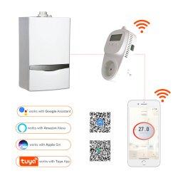 Steckdosenthermostat TC500 Wifi