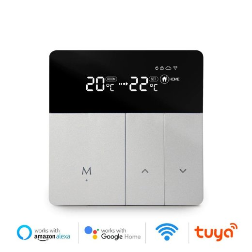TH213 Wifi Smart Wlan Theromstat
