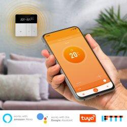 Cubee TH113 Thermostatregler Zubehör